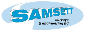 Logo - Samsett Surveys & Engineering Ltd